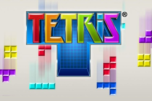 Tetris Online Uang Asli